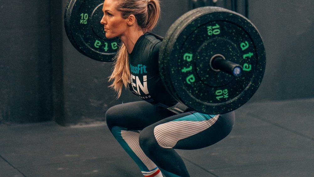 Beste treningen